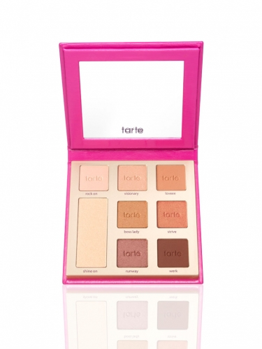 limited-edition don't quit your day dream eyeshadow palette -
