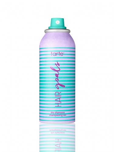limited-edition travel size hair goals dry shampoo -