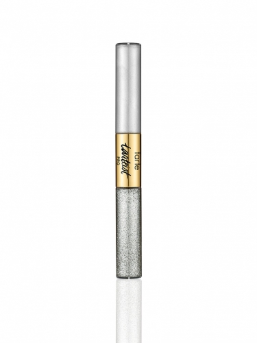 limited-edition tarteist PRO glitter liner in silver -