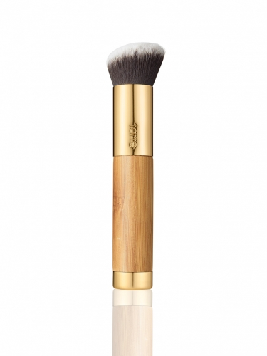 smoothie blender foundation brush -