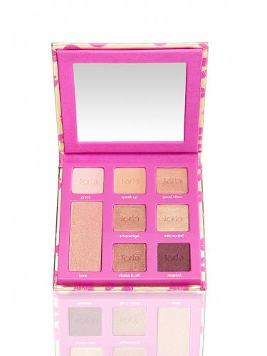 limited-edition leave your mark eyeshadow palette -