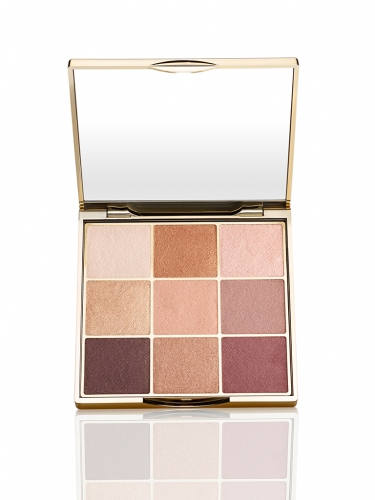 limited-edition make magic happen eyeshadow palette -