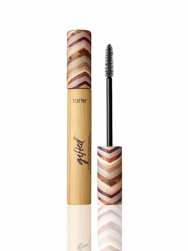 limited-edition gifted Amazonian clay smart mascara -