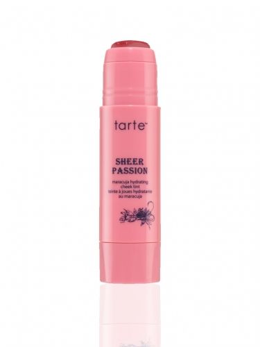 sheer passion maracuja hydrating cheek tint -