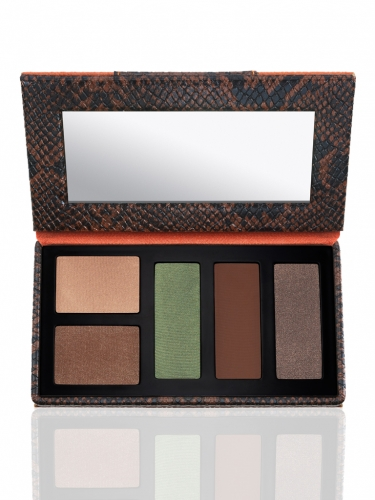 quintessentially travel chic shadow palette -