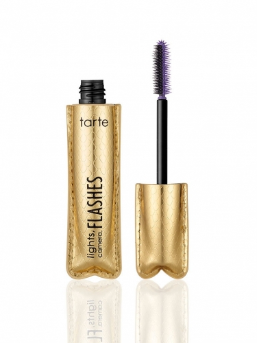 lights, camera, flashes™ statement mascara -