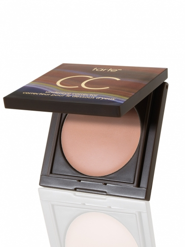 colored clay CC undereye corrector -