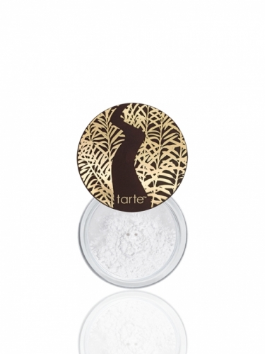 tarte to go deluxe smooth operator™ Amazonian clay finishing powder -