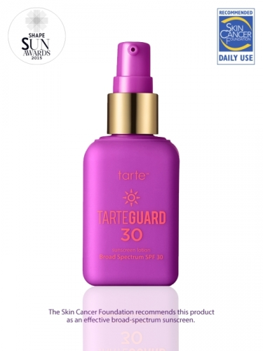 tarteguard 30 sunscreen lotion Broad Spectrum SPF 30 -