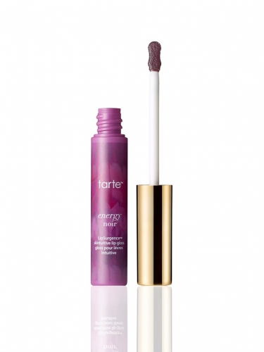 LipSurgence™ lip gloss in energy noir -