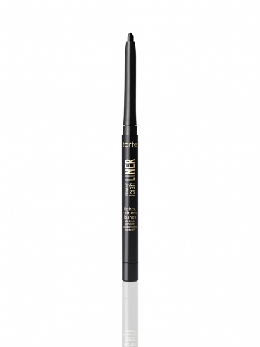lights, camera, lashes closeup lash liner -