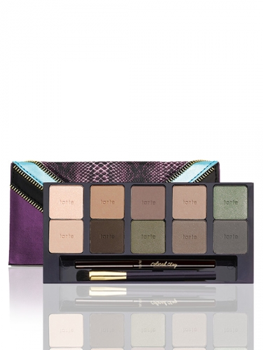 neutralEYES eyeshadow palette volume III -