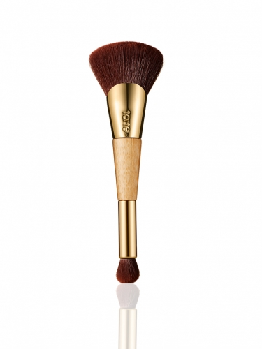 tarteist sculpt & slim contour brush -