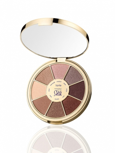 Rainforest of the Sea™ limited-edition eyeshadow palette -