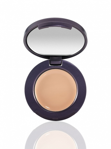 colored clay concealer & finishing powder -