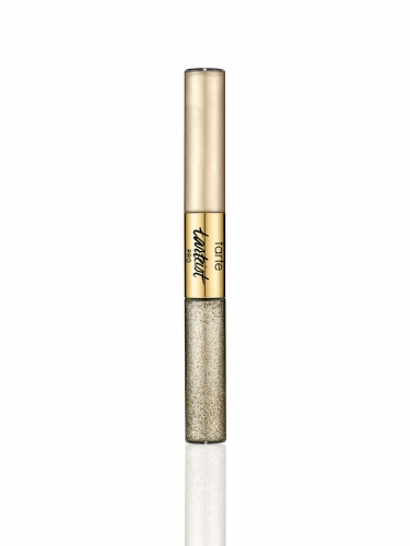 limited-edition tarteist PRO glitter liner in white gold -