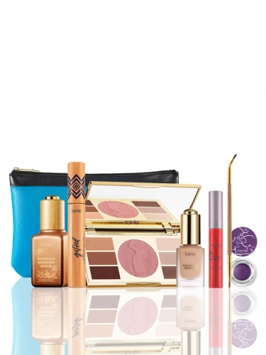 be your own tarteist 7-piece essentials set -