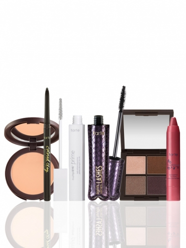 beauty in the basics 6-piece essentials set -