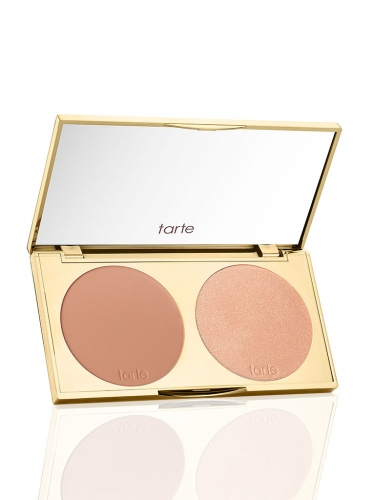 limited-edition don't be afraid to dazzle contour & highlight palette -