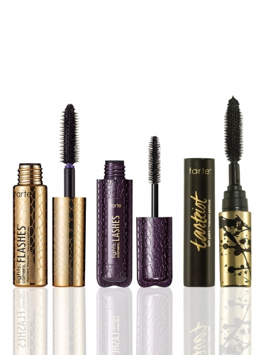 limited-edition triple threat mascara trio -