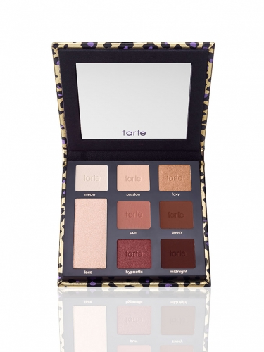 limited-edition maneater eyeshadow palette -