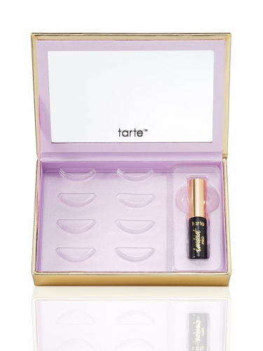 limited-edition flutter faves tarteist PRO lash case -