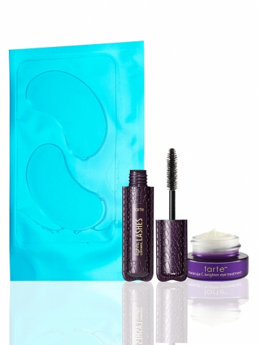 limited-edition wide awake eye set -