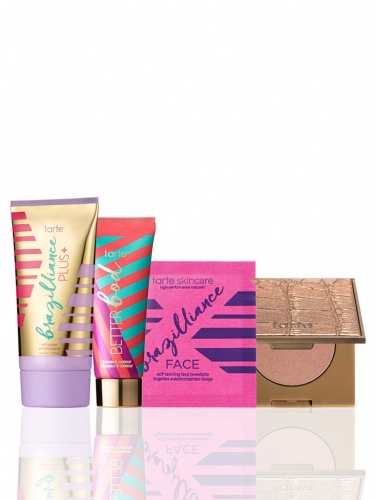limited-edition girls just wanna have sun bronze & sun set -