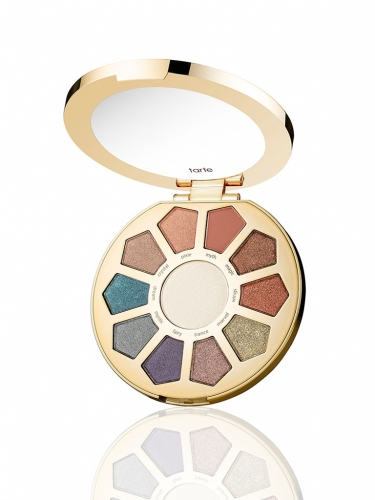 limited-edition make believe in yourself eye & cheek palette -