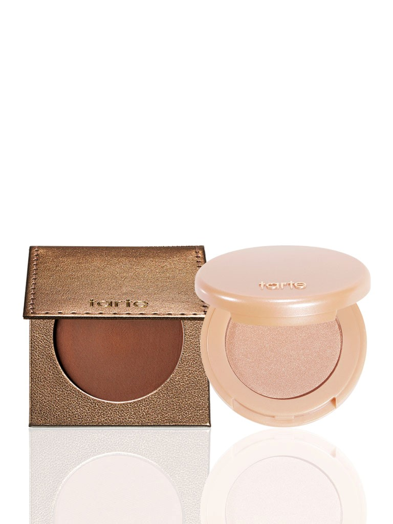 glow girls bronze & highlight duo