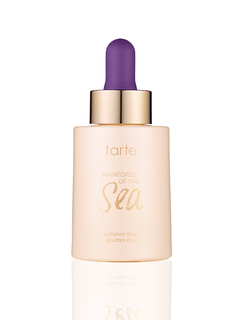 Rainforest of the Sea radiance drops