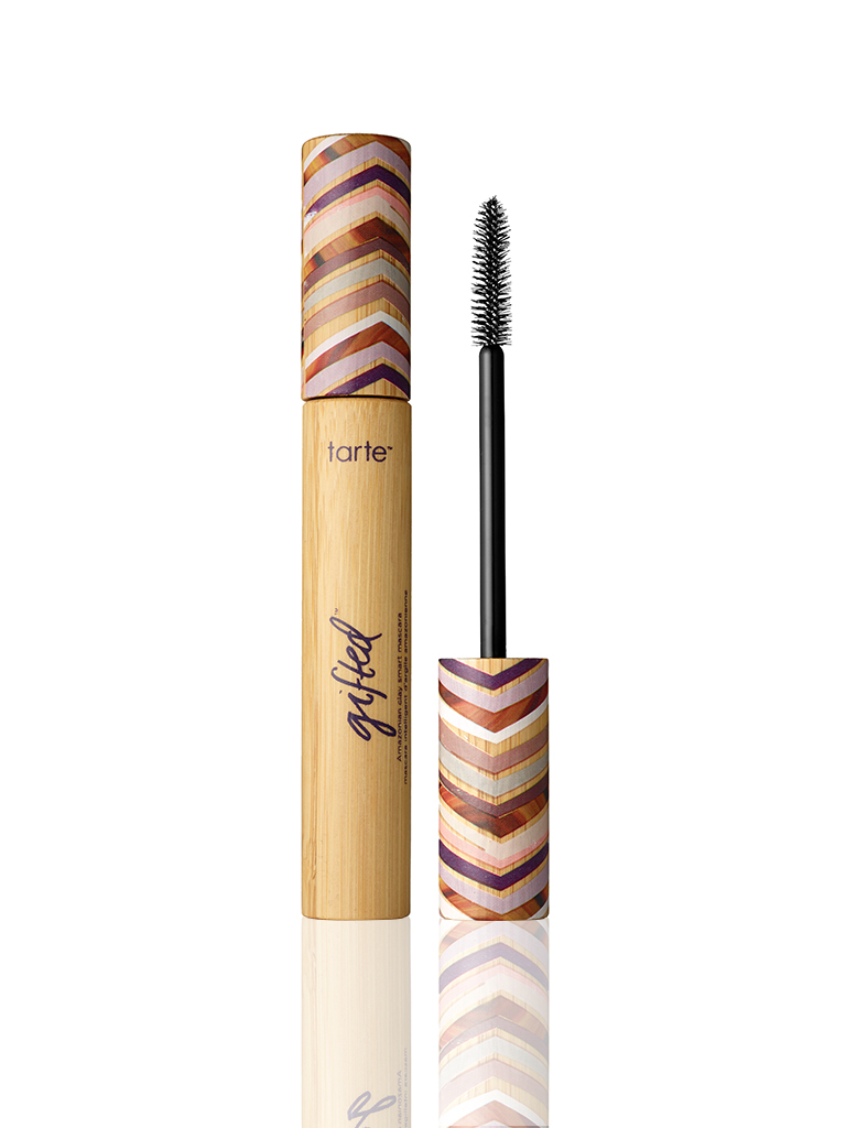 limited-edition gifted Amazonian clay smart mascara