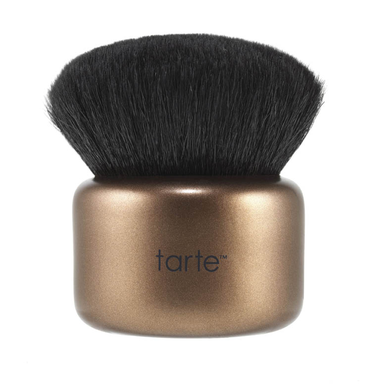 golden gal bronzing body buki brush