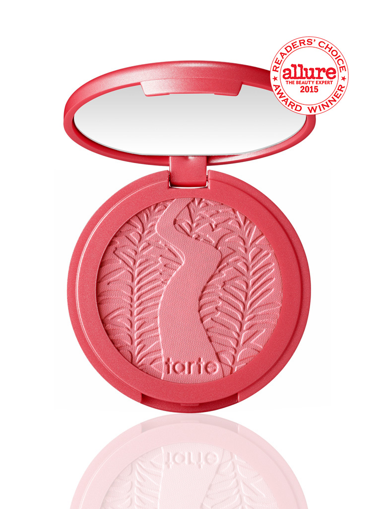 Amazonian clay 12-hour blush in true love