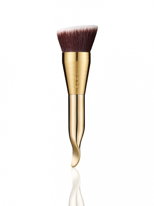 foundation brush & spatula