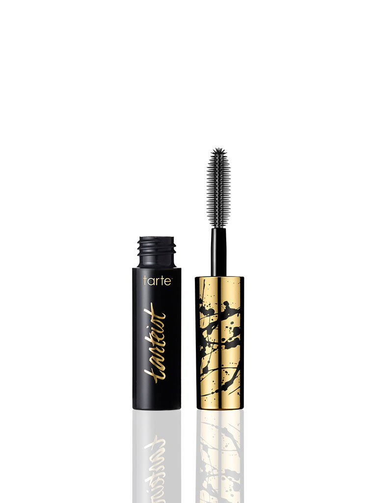 travel size tarteist lash paint mascara