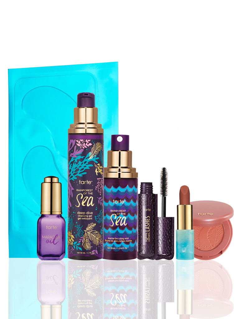 limited-edition mother nature's miracles discovery set