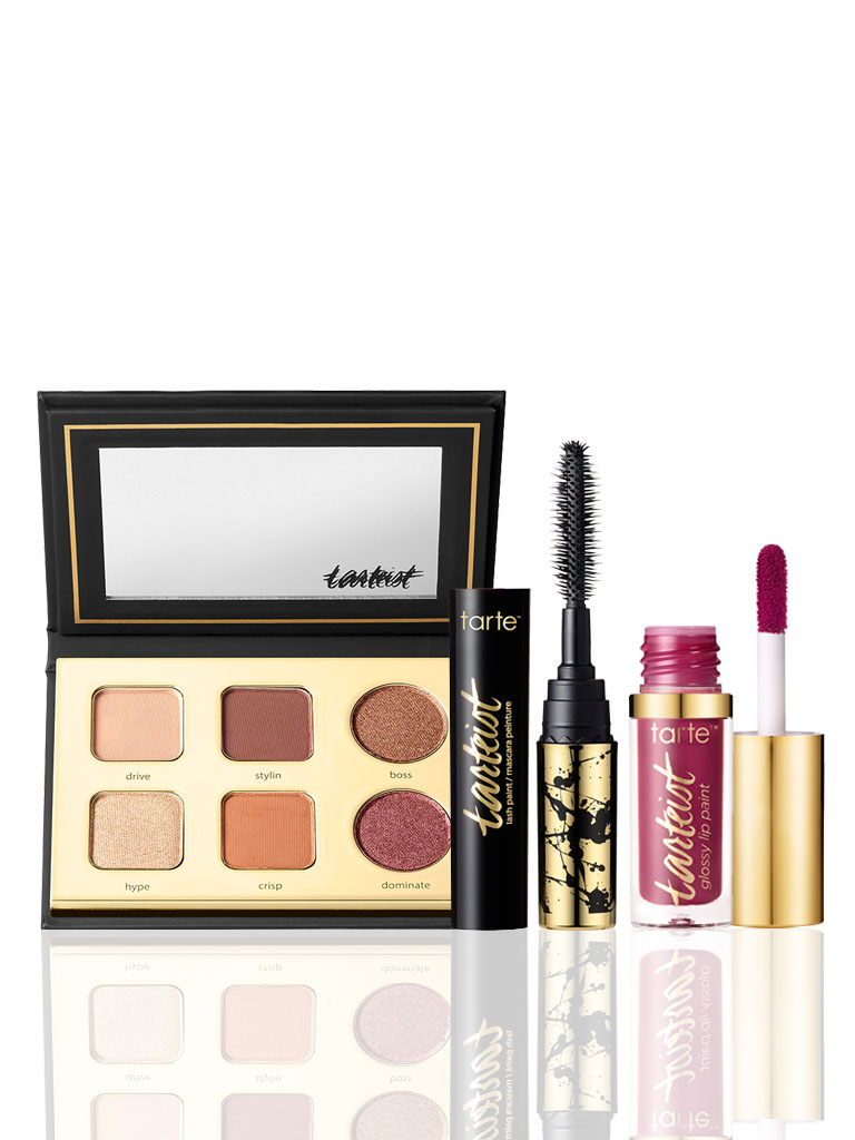 limited-edition tarteist treats color collection