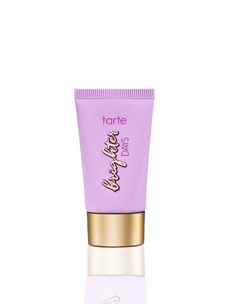 travel size brighter days highlighting moisturizer