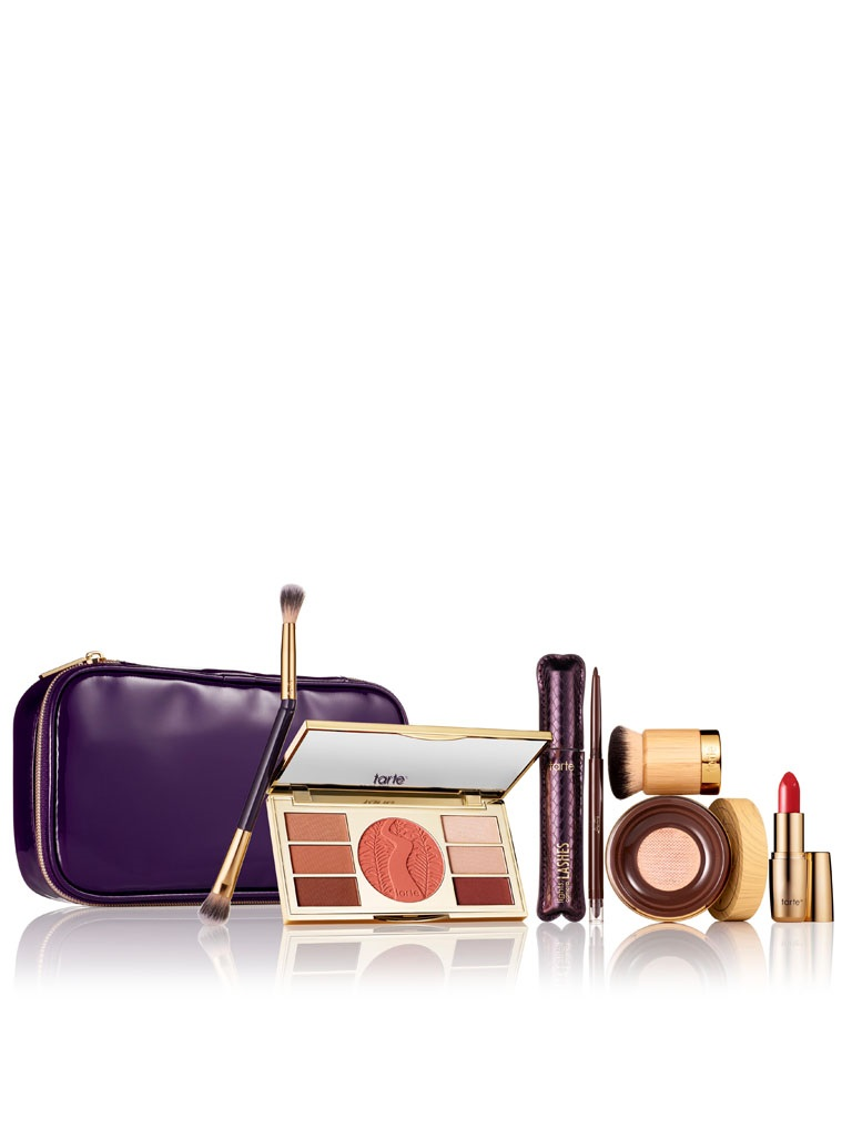limited-edition discover high-performance naturals color collection