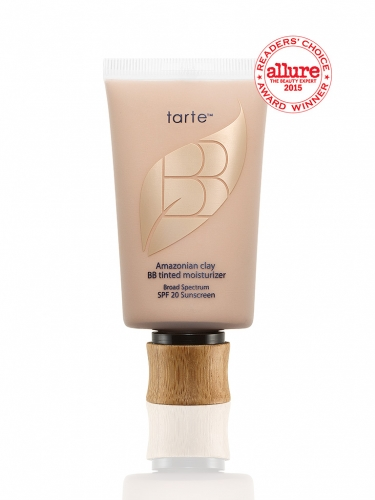 Amazonian clay BB tinted moisturizer SPF 20