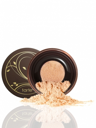 Amazonian clay full coverage airbrush foundation -