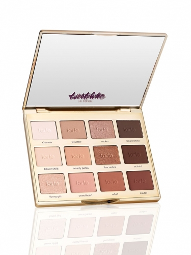tartelette in bloom palette -