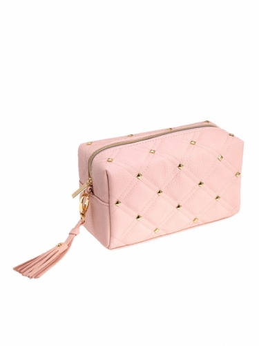 double duty beauty makeup bag -