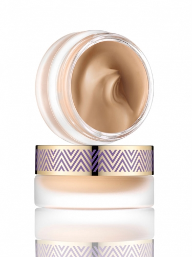 empowered hybrid gel foundation