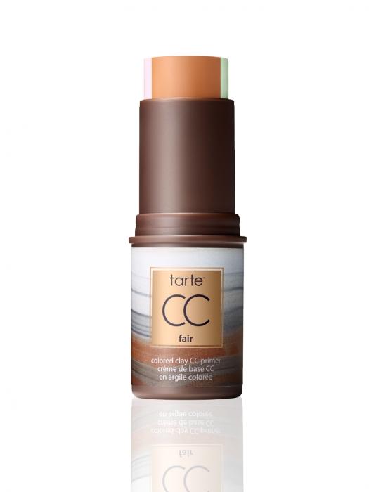 colored clay CC primer