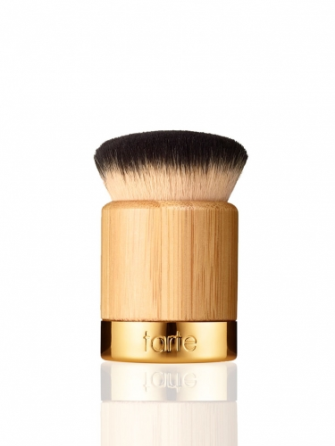 airbuki bamboo powder foundation brush -