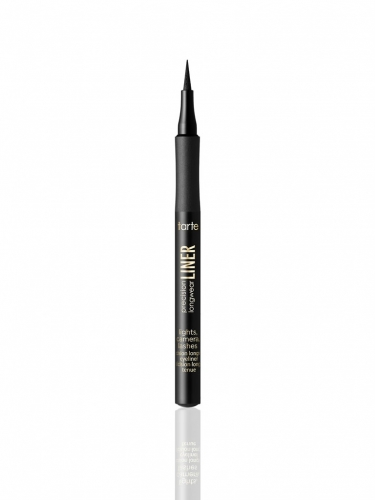 lights, camera, lashes precision longwear liquid eyeliner -