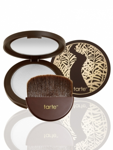 smooth operator™ Amazonian clay pressed finishing powder -