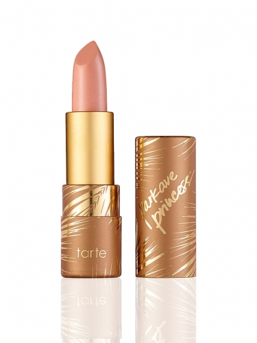 Amazonian butter lipstick in park ave princess -